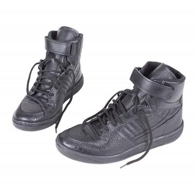 Кроссовки высокие Динамо модель G-2K черные