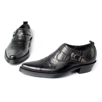 Мужские туфли Texas 201002