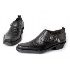 Туфли мужские West 202002