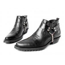 Ботинки утепленные Texas 301100 мех