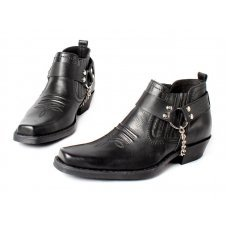 Ботинки казаки West 302000