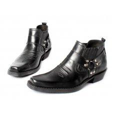 Ботинки казаки West 302001