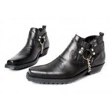 Ботинки утепленные West 302100 мех