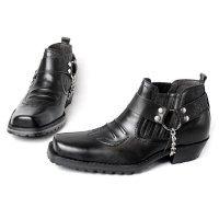 Ботинки мужские Pirate 303000