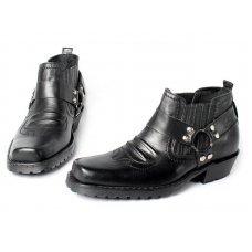 Ботинки мужские Pirate 303001