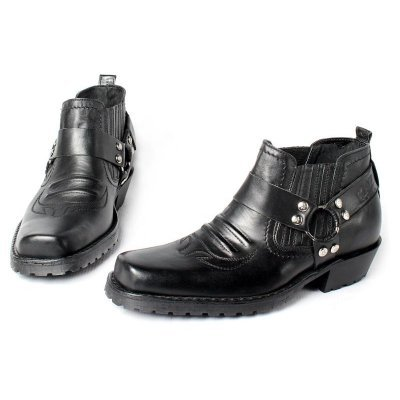 Ботинки казаки Pirate 303001