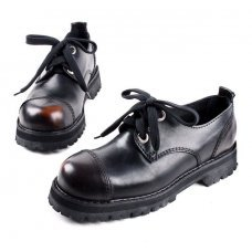 Ботинки Ultras Raver 319002 браш Сток