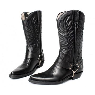 Мужские ковбойские сапоги Texas 501001