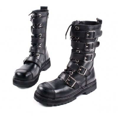 Ботинки Ultras Raver 519007