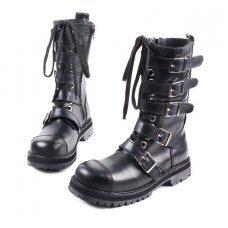 Ботинки зимние Ultras Raver 519107