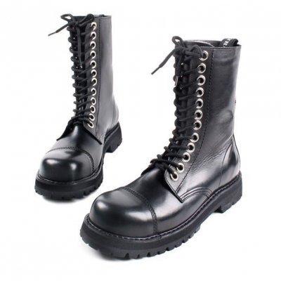 Ботинки Ultras Classic 903 шерсть