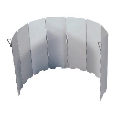 Экран ветрозащитный складной 68х24 см