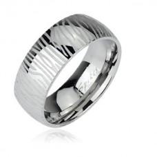 Кольцо из ювелирной стали R-M1492