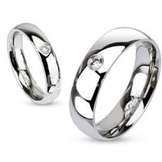 Кольцо из ювелирной стали R-011-6
