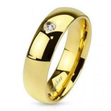 Кольцо из ювелирной стали R-012-6