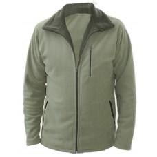 Флисовая куртка мужская Оптима