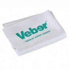 Салфетка для ухода за оптикой VEBER