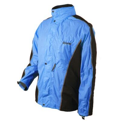 Мембранная куртка Универсал синяя