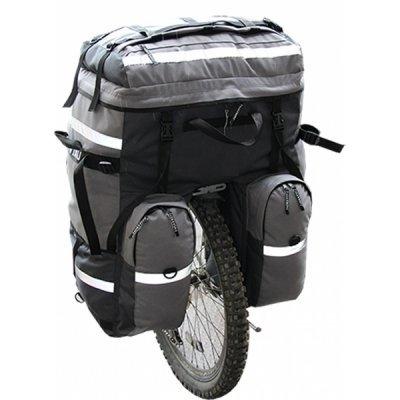 Велорюкзак на багажник Velo 95