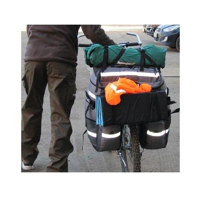 Рюкзак для велосипеда Velo 50